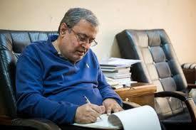 سعید حجاریان عذرخواهی کرد/زبان فارسی زبان مردانه ای است