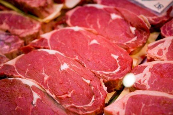 صدور حواله ارزی تا سقف 2 میلیون یورو برای واردات گوشت قرمز