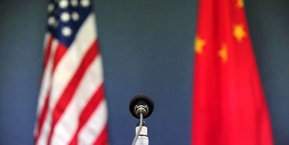 ترامپ در پی تحریم دو شرکت چینی معروف