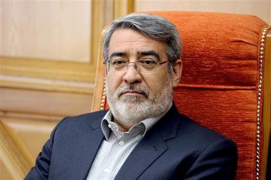 تاکید وزیر کشور به پلیس راهور و ناجا برای ایام نوروز