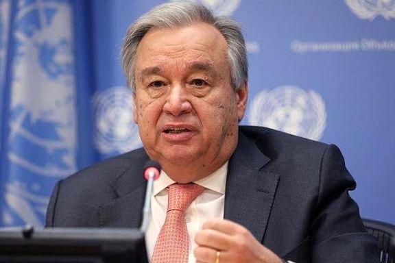 هشدار سازمان ملل درباره افزایش تنشها در ادلب سوریه