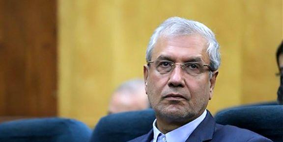علی ربیعی به عنوان سخنگوی  دولت منصوب شد