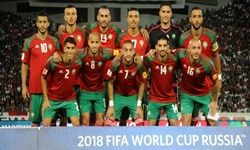 لیست نهایی تیم ملی مراکش، همگروهی کشورمان اعلام شد+عکس
