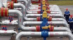 جهش قیمت گاز در اروپا در پی کاهش صادرات گاز روسیه