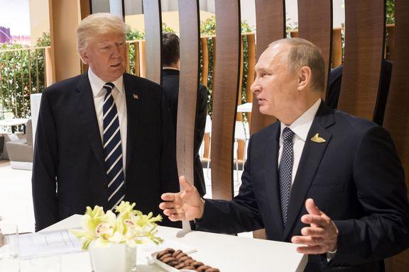 موضوع گفتگوی ترامپ و پوتین: واگذاری سوریه به پوتین در قبال خروج کامل ایران از سوریه؟!