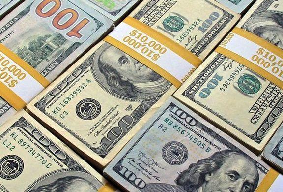 صعود دلار در بازارهای جهانی/ یورو ۰.۷۵ درصد پایین رفت