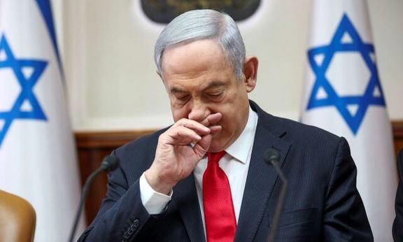 درخواست دولت اسرائیل از مردم: در خانه ها بمانید