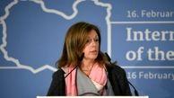 نماینده سازمان ملل درباره لیبی در نشست امنیتی مونیخ سخنرانی کرد