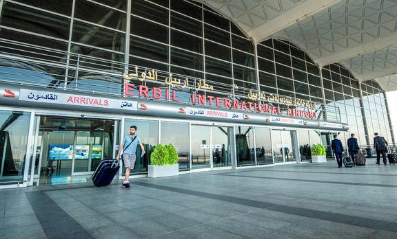 پروازهای اربیل به تهران هفته آینده از سر گرفته میشود