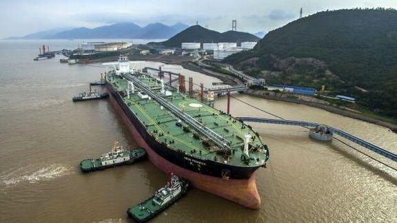 بیشترین میزان واردات نفت به آسیا از طرف آمریکا بوده است