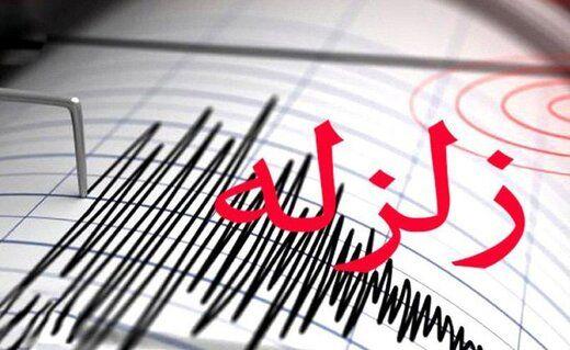 زلزلهای ۴ ریشتری گیلان را لرزاند