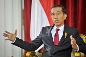 پیروزی دوبارۀ جوکو ویدودو در  انتخابات  اندونزی