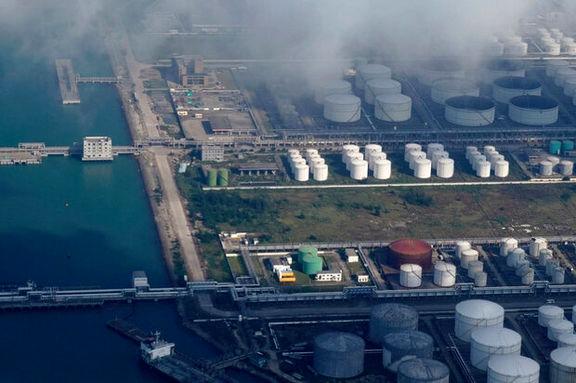 امریکا ۱۰ میلیون بشکه نفت از ذخایر استراتژیک خود را به فروش گذاشت