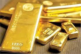 رشد قیمت جهانی طلا تحت تأثیر افت ارزش دلار
