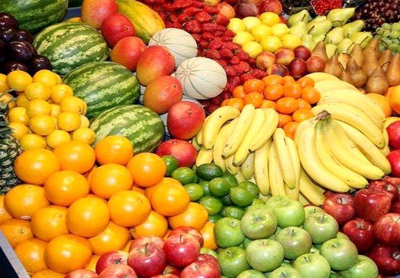 کاهش 15 تا 20 درصدی قیمت میوه و ترهبار از هفته آینده