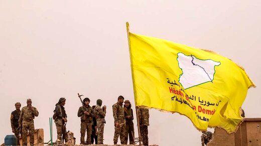 آمادگی کردها برای مذاکره مستقیم با دولت سوریه