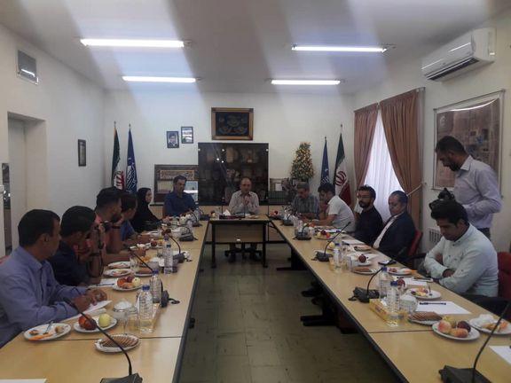 سرمایهگذاری ۶۹ هزارمیلیارد ریالی چادرملو در استان یزد