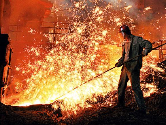 کمبود شدید محصولات فولادی در اروپا