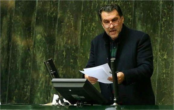 ترامپ سیلی محکمی از ایران می خورد