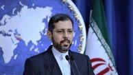 سخنگوی وزارت امور خارجه: توفیقاتی حاصل شده و به مرحلهای رسیدیم که باید لیست کنیم