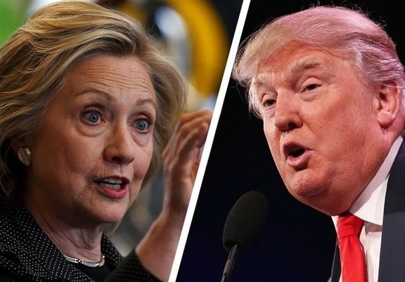 ترامپ: خیلی خوشحال خواهم شد اگر کلینتون در انتخابات 2020  با من رقابت کند