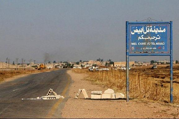 8 کشته در پی انفجار خودروی بمبگذاری شده در تلابیض سوریه