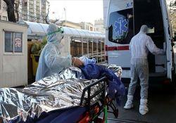 شناسایی 2819 بیمار کرونایی در کشور