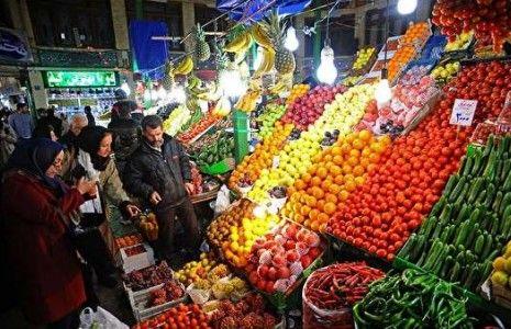 کاهش قیمت گوجه فرنگی ظرف ۱۵ تا ۲۰ روز آینده