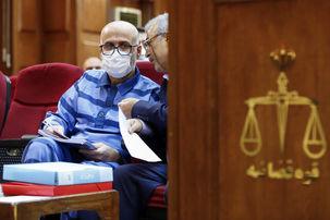 رسیدگی به پرونده طبری به پایان رسید/به زودی نظر دادگاه اعلام می شود