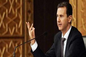 سخنرانی کامل بشار اسد به مناسبت آزادی شهر حلب