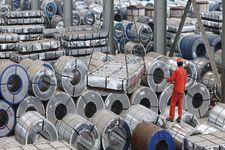 صادرات فولاد مبارکه در پاییز کاهش یافت