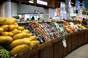 گرانی قیمت میوههای زمستانی در بازار