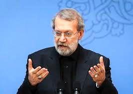 صلح و امنیت با گشایش راه های تجاری میان ایران و چین برمی گردد