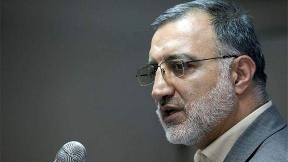 علیرضا زاکانی رئیس مرکز پژوهشهای مجلس شد