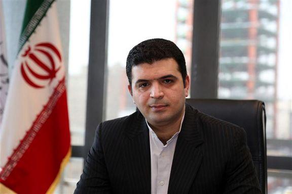امیرهامونی، مدیرعامل فرابورس ایران باقی ماند