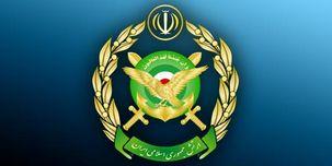 بیانیه ارتش درباره مصاحبه امیر دریادار سیاری
