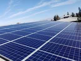 افتتاح نیروگاه خورشیدی کبودر آهنگ توسط جهانگیری
