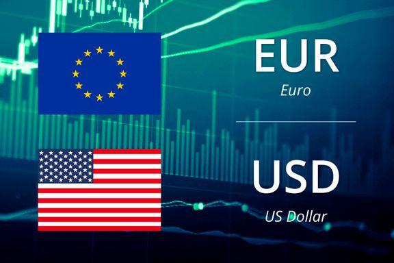 چشمانداز نزولی EUR/USD در هفتهی پیش رو