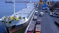 دومین کشتی لاینر کانتینری وارد چابهار شد