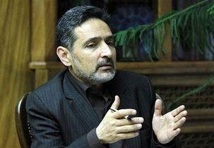 محمد احمدیان معاون نیروگاهی سازمان  انرژی اتمی درگذشت
