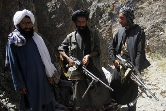 کشته شدن یک مقام طالبان در ولایت بلخ