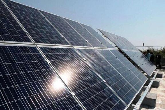 ایجاد شهرکها و نواحی صنعتی تخصصی انرژی خورشیدی در استانها