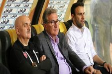گزینههای باشگاه پرسپولیس برای جایگزینی برانکو