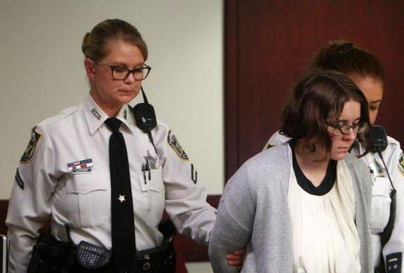 ماجرای مادری که دختر ۱۴ ساله اش را در اختیار مردان  قرار میداد