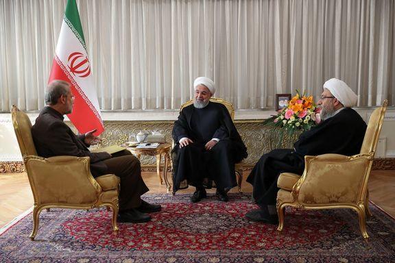 خبر مهم روحانی در مورد افزایش حقوق و دستمزدها / اولین بسته حمایتی آبان ماه پرداخت می شود