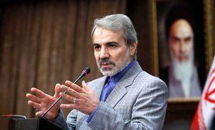 نوبخت: برای صادرات نفتی به شدت دچار مشکل هستیم/ ایران با پدیده شوم ترامپ مواجه شده است