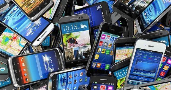 ۵ هزار گوشی تلفن همراهِ  ترخیص شد