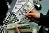 کاهش قیمت دلار به ۲۲ هزار و ۴۰۰ تومان