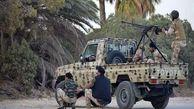 پیشروی نیروهای حفتر تا ۱۰ کیلومتری پایتخت لیبی