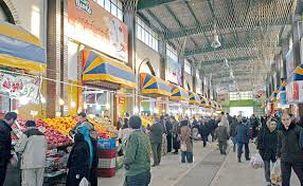تشکیل کمیته ویژه تنطیم بازار در قزوین